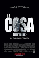 La cosa (2011)