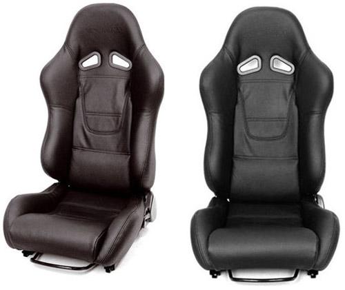 Tu auto asientos tuneados - Fundas para asientos de coches ...