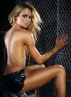 Stacy keibler sexy dance