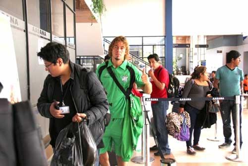 Atlético Bermejo viaja en busca del sueño