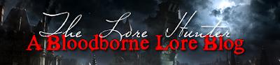 The Lore Hunter