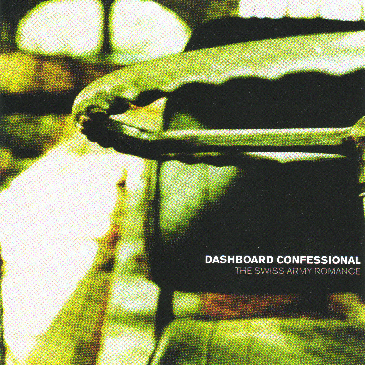 Dashboard Confessional - Dusk And Summer: Deluxe Edition