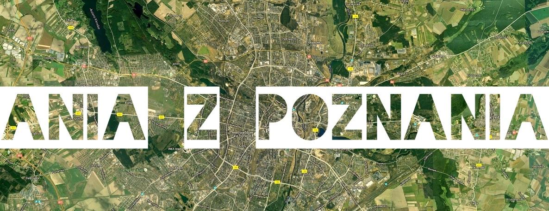 Ania z Poznania