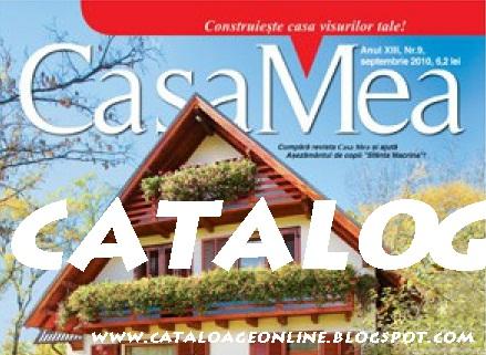 Revista Casa Mea