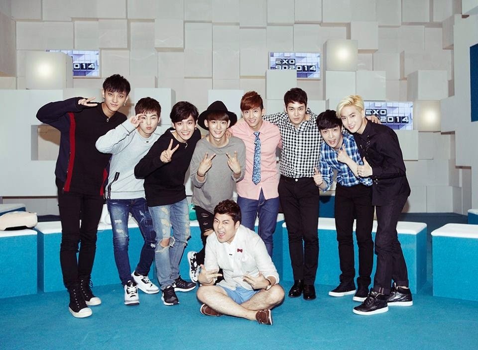 Download Exo 90:2014 Eps 5