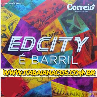 Edcity É Barril