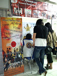 Stand Shibuyashop SCC simpang 5 Semarang