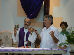 Pe. Carlos Paróquia Cristo Rei - Rio Preto - SP