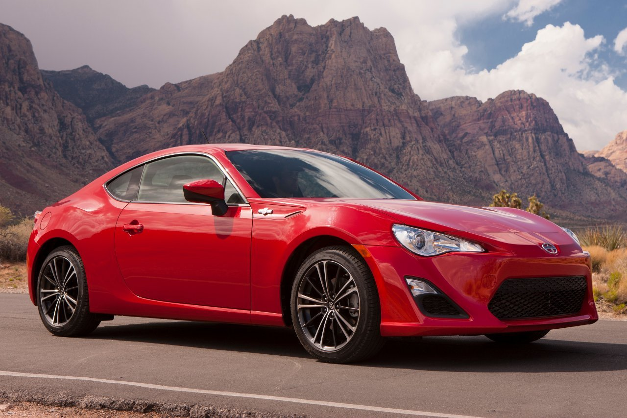 Ignitionspeed Subaru Brz Scion Fr S Car Reviews And