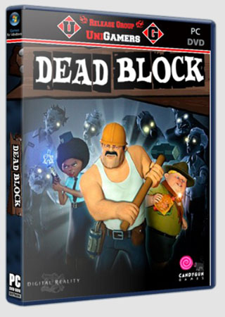 [4share] Dead Block - Dit zombie vui nhn