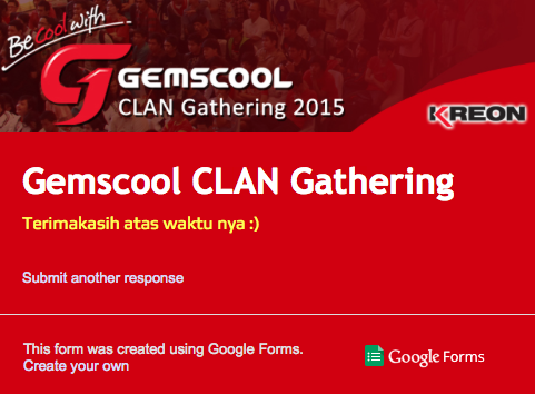 Daftar dan Ikukti Clan Gathering Point Blank Indonesia 2015