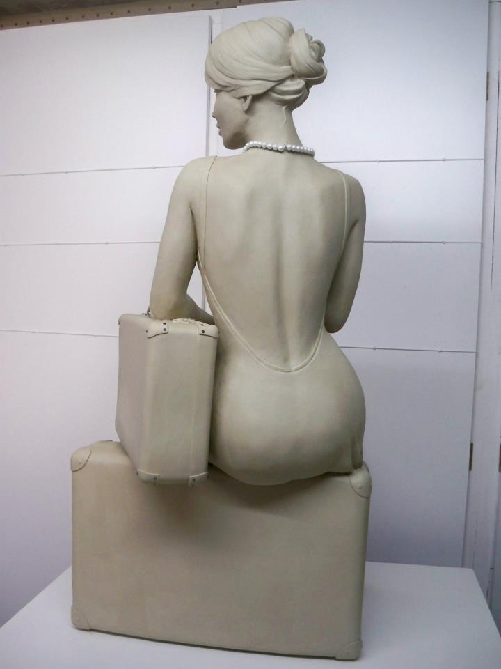 Alain Choisnet - Page 2 Alain+Choisnet+_+sculptures+%2815%29