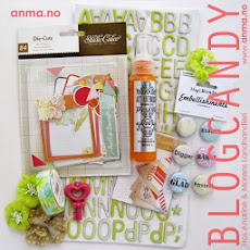 AnMa blogcandy