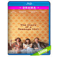 El diario de una adolescente (2015) BRRip 1080p Audio Dual Latino-Ingles
