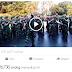 keren !! aksi Mars atau yel-yel TNI,mendapat pujian netizen malaysia