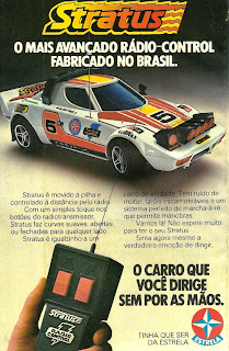 propaganda Stratus da Estrela - 1979.  os anos 70; propaganda na década de 70; Brazil in the 70s, história anos 70; Oswaldo Hernandez;