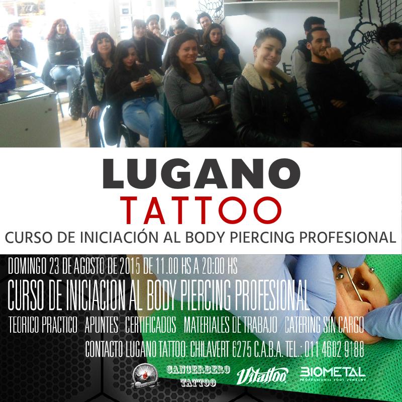 Lugano Tattoo 2015