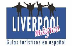 LIVERPOOL MÁGICO