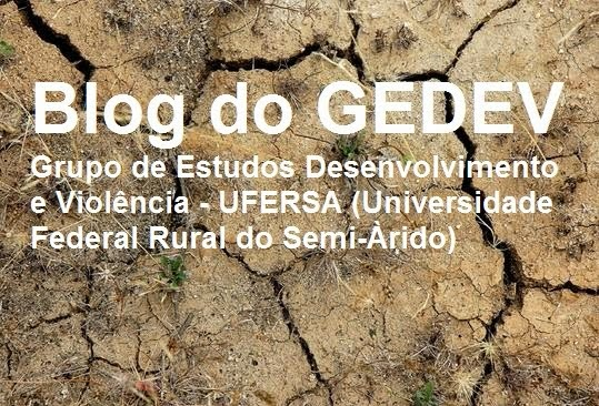 Blog do GEDEV