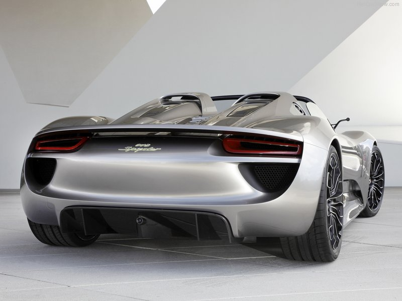 porsche 918 spyder concept 2010 car infomation audi bug. Black Bedroom Furniture Sets. Home Design Ideas
