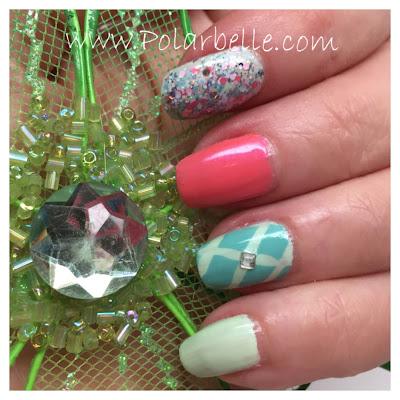 nail polish, swatches, review