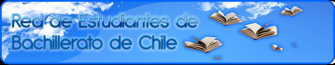 Red de Estudiantes de Bachillerato de Chile