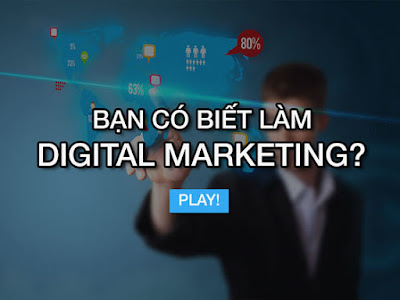 Làm digital marketing