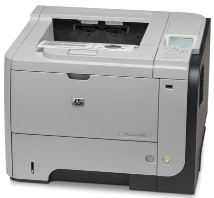 драйвер на принтер hp laserjet 3015 скачать