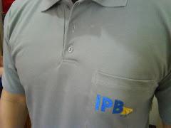 CAMISA POLO IPB