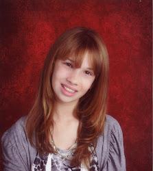 Julia, Age 12
