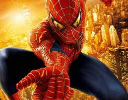Video divertido sobre Spiderman