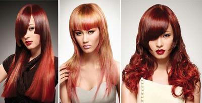 style rambut terbaru 2012