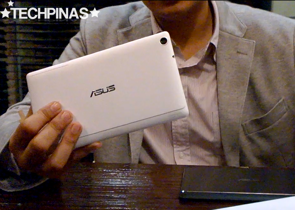 Asus ZenPad C Philippines
