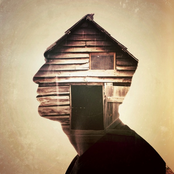 Love begins at home © Brandon Kidwell