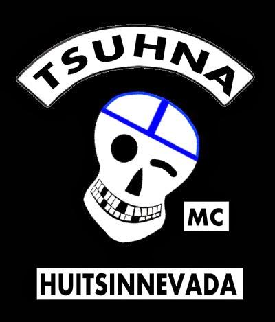 Tsuhna MC