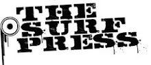 THE SURF PRESS
