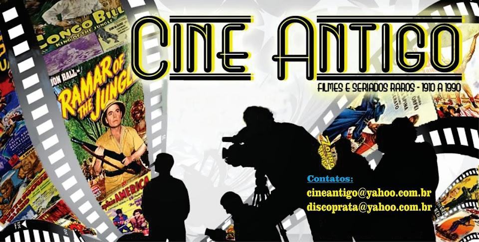 CINE ANTIGO