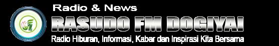 RASUDO FM DOGIYAI