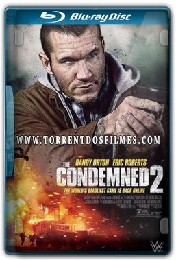 Os Condenados 2 (2016) Torrent – BluRay 720p | 1080p Dual Áudio 5.1