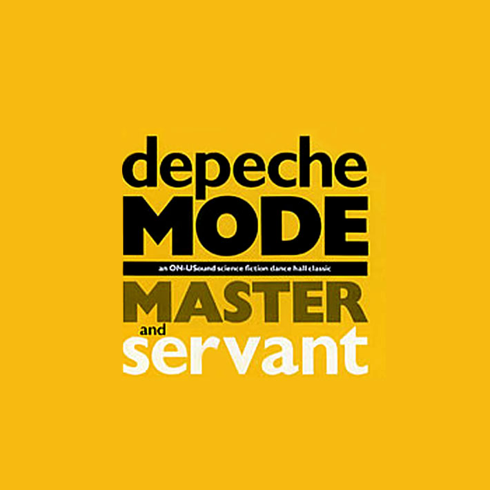 Depeche Mode - The Remix Masters Series_Some Great Reward (2011)