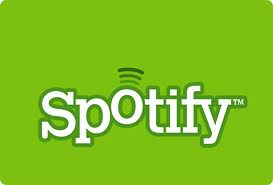 Listas de Spotify