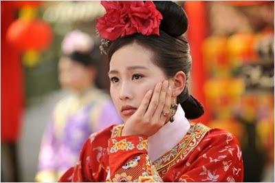 หลิว ซือซือ (Liu Shi Shi)