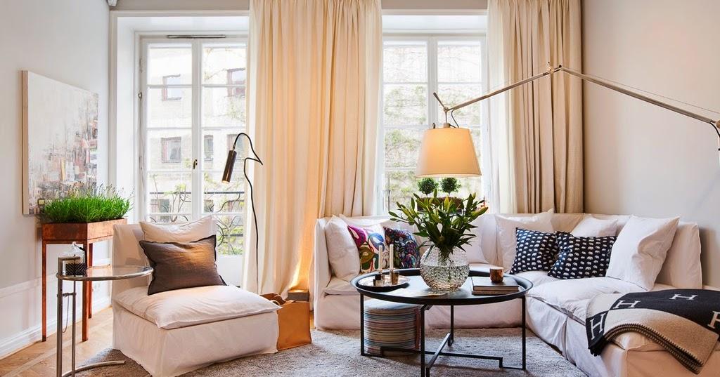 Stockholm Vitt Interior Design Classic Beauty
