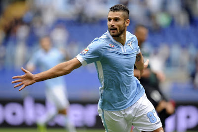 antonio candreva, lazio football club, candreva mundo deportivo, right winger, football intermediary,