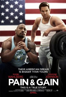 Watch Pain and Gain 2013 online
