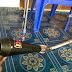 Modifikasi Motor Bebek Jadi Street Fighter 2014