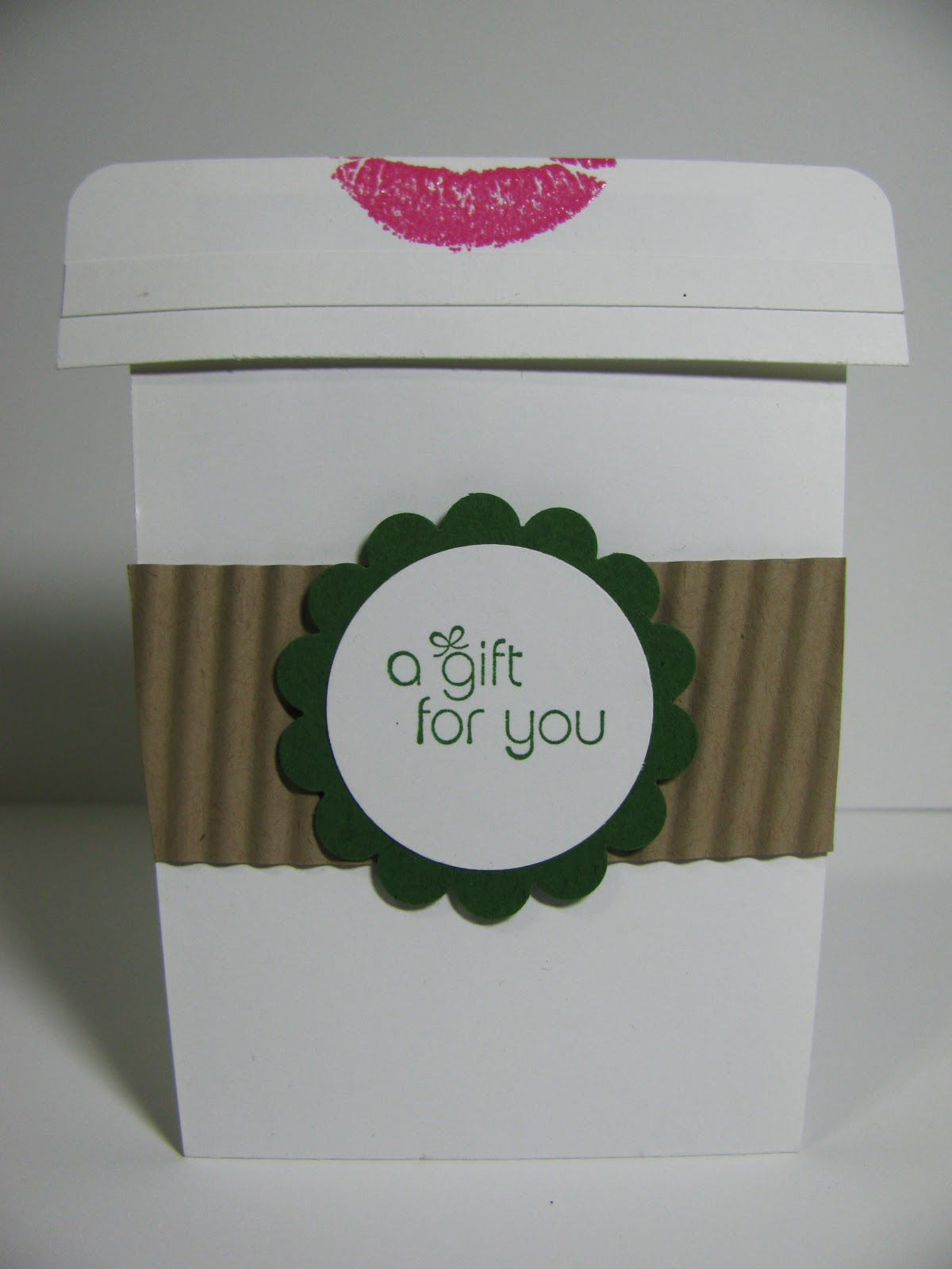 Starbucks Cup Card Starbucks Gift Card Holders
