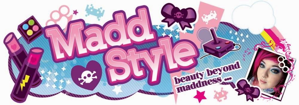 Madd Style