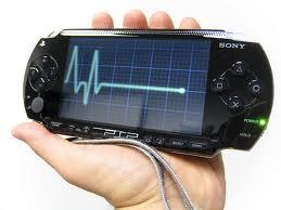 PSP Firmware Update