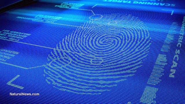 Apple to store your fingerprints in the cloud, ripe for hackers and NSA surveillance